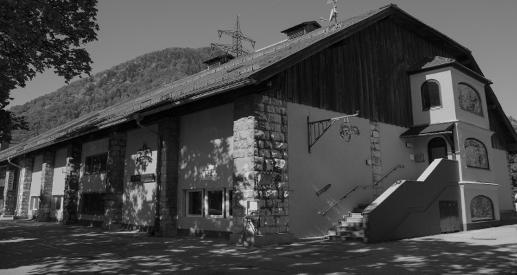 Bau- und Kunstschlosserei Lechner